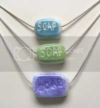 Soap Beads