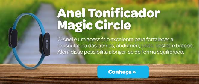 Anel Tonificador Circle