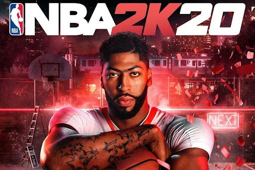 Avatar of NBA 2k20: 1-Year Simulation Results