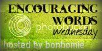 encouraging words with bonhomie