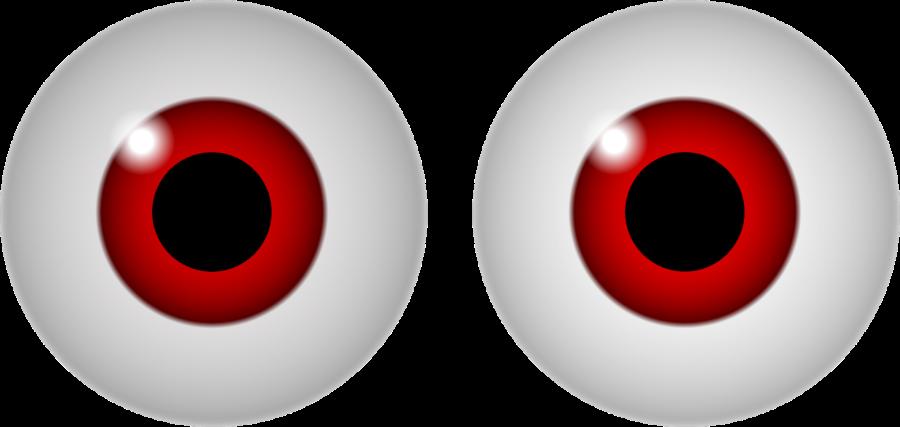 Googly Eyes Clipart - ClipArt Best