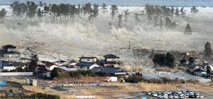 Veja fotos da destruição na Ásia (Ag. AP)