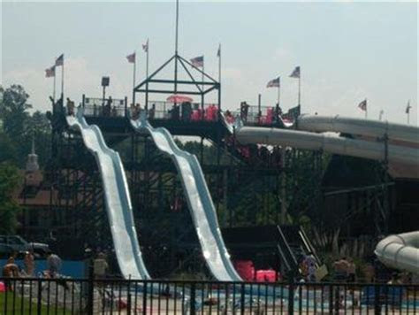 Family Vacations: 12 Best Water Parks in Georgia