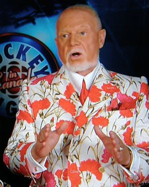 Don Cherry jacket