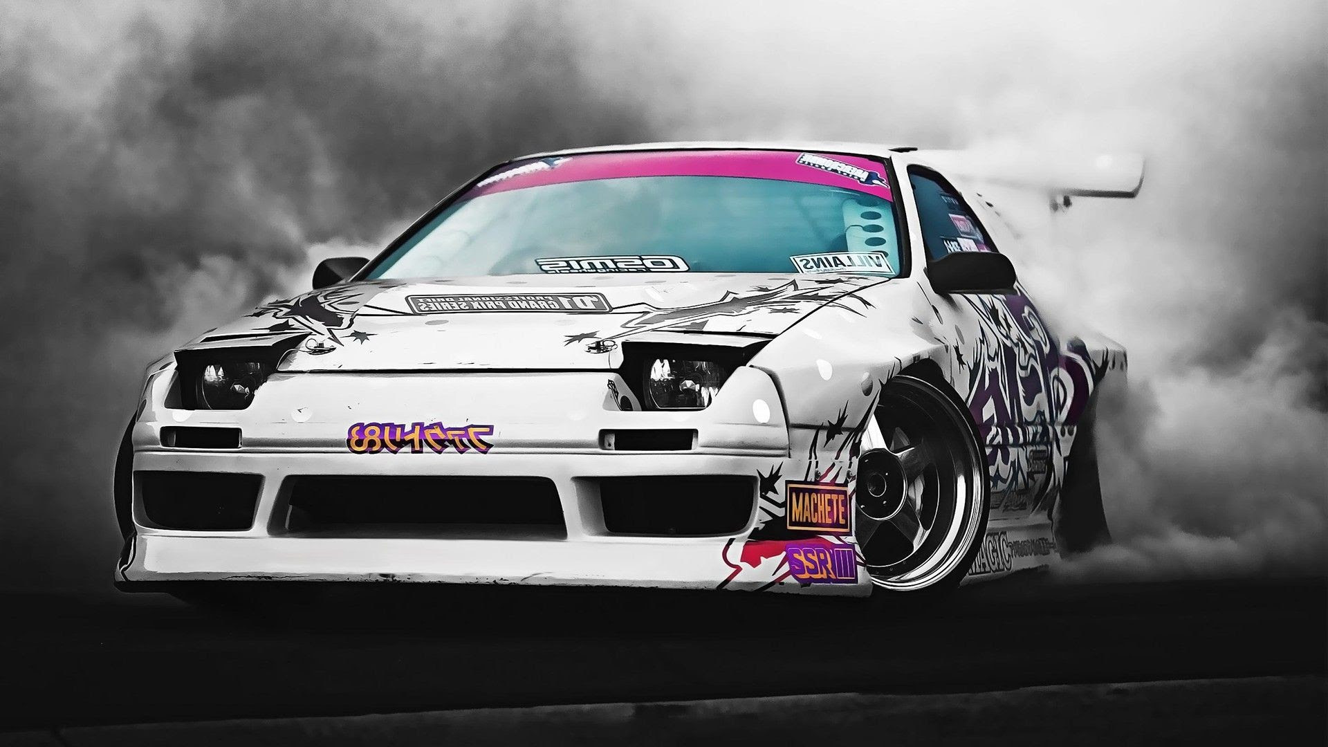 Drift Car Wallpapers 69 Images