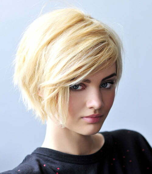 20 Short bob hairstyles for 2012  2013  Short Hairstyles 2016  2017