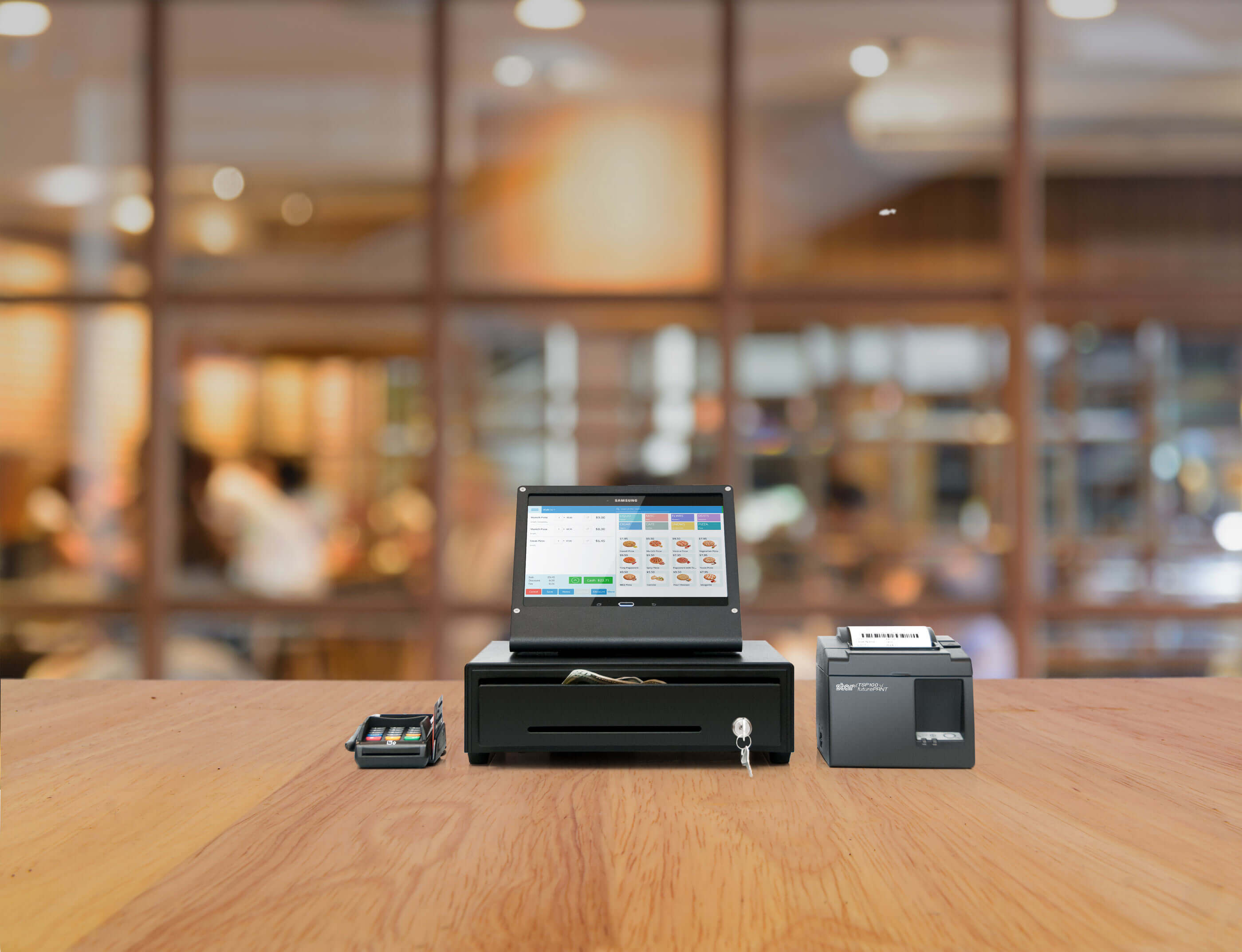 eHopper POS Announces QuickBooks Integration to Power Small Businesses