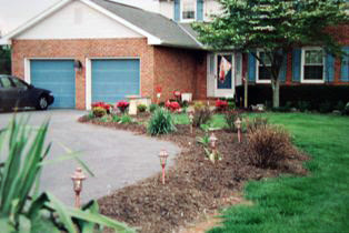 Alc Howard County Landscape Design Landscaper Columbia Md Landscape