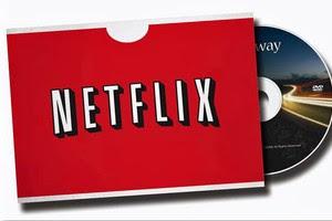 Logo da Netflix (Foto: Reprodução)