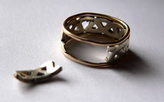 Broken Wedding Ring