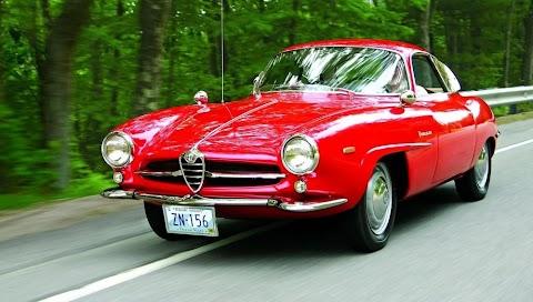 Alfa Romeo Giulia Ss Price