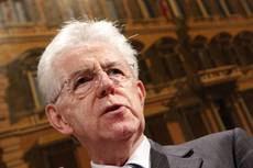 Monti: 'Saro' a capo coalizione. Una lista unica al Senato'