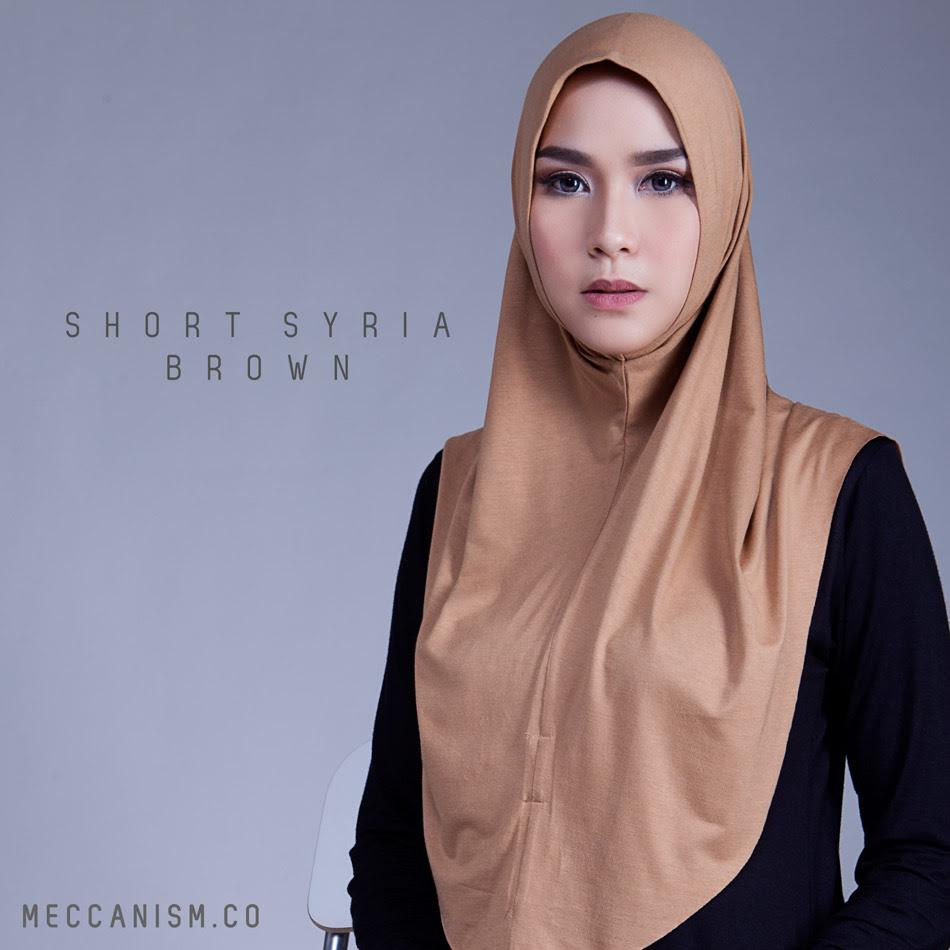 Tutorial Hijab Lebaran Ala Zaskia Adya Mecca | Tutorial Hijab