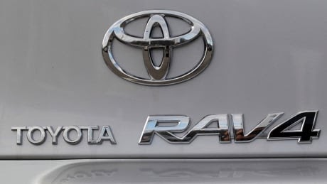 toyota orders recall of rav4 suvs over potential seat belt issue world business news. Black Bedroom Furniture Sets. Home Design Ideas