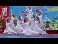 Múa: Hương sen - MN Họa Mi 2018