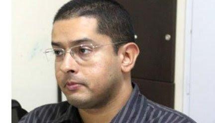 Delegado Antônio Marques morre na UTI do HC