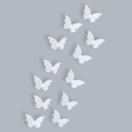 Wandsticker Schmetterlinge Gunstige Wandsticker Online Kaufen