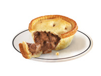 Holland's launches Peppered Steak Pie into frozen sector