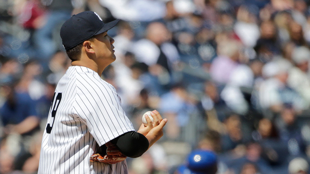 Yankees confían en que Tanaka podrá adaptarse
