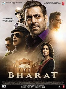 Bharat Hindi Movie Watch Online | Full Movie Download | 2019 Bollywood Movie Download