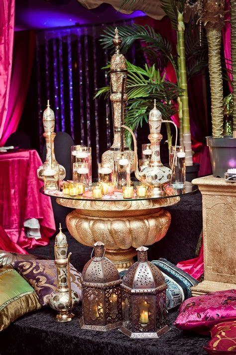 86 Bold And Vivacious Moroccan Wedding Ideas   Arabian