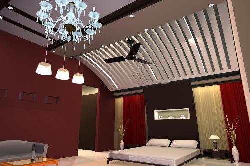 Ceiling Designs Modern Ceiling Design Pop Ceiling Designs False Ceiling Designs Ceiling Paneling Ceiling Decor Gharexpert Com