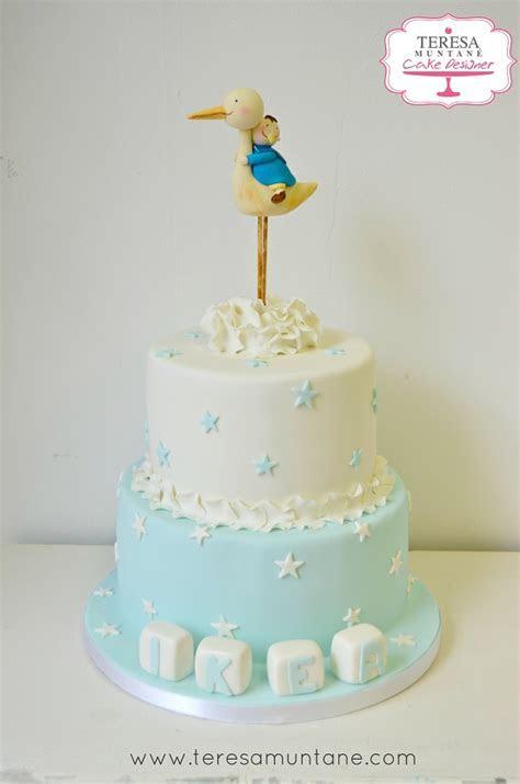 Pin Mi Bautizo Cake on Pinterest