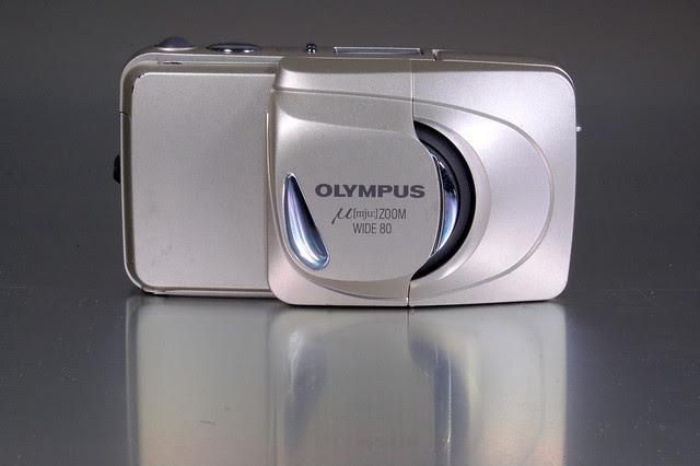 Olympus mju Zoom Wide 80 (1)
