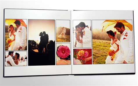 Wedding Album Designs from BrideBox