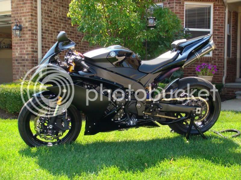 Gambar Modifikasi Motor: Yamaha 135lc Racing Photo
