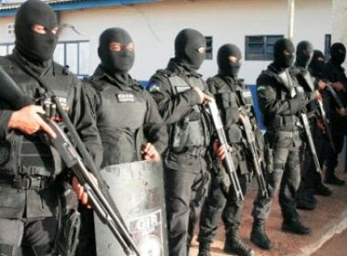 Brasil terá doutrina de inteligência penitenciária para combater crime organizado