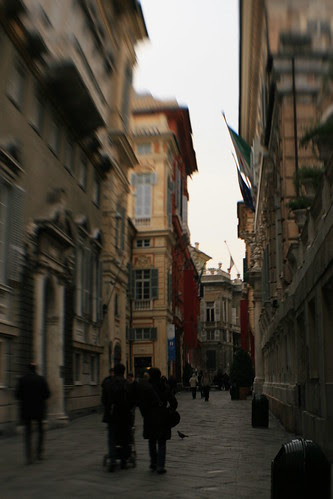 Palazzo Doria-Tursi (destra)