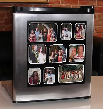 Fridge Frame Magnet Product Fundraising Idea Fundraising Ideas And