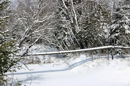 Bridging the Ice