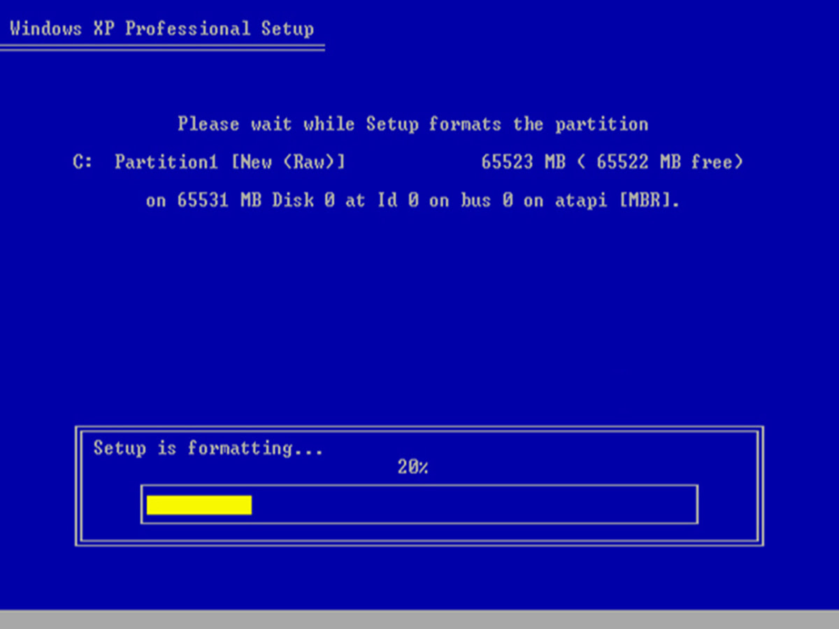 How to Format and Reinstall Windows: 7 Steps (with Pictures)
