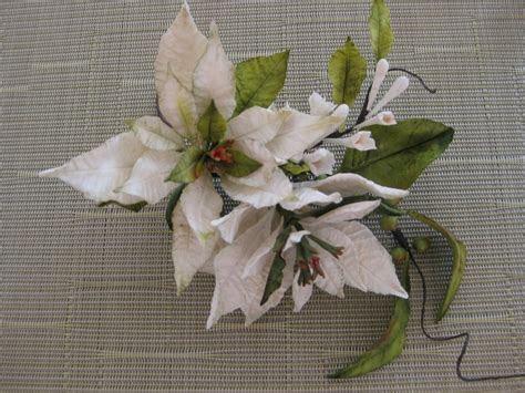105 best images about Cold Porcelain Flowers on Pinterest