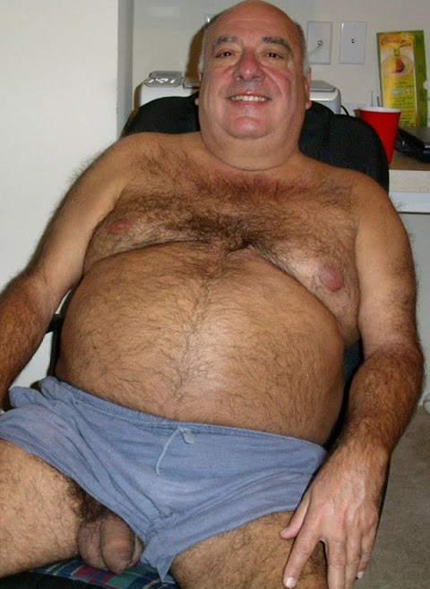 Fat Guys Naked - Hot 12 Pics | Beautiful, Sexiest