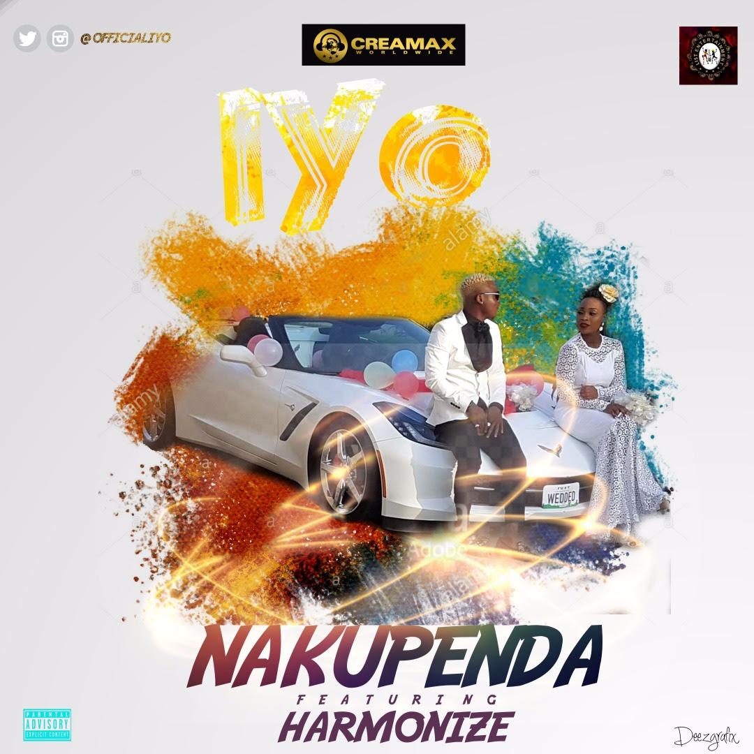 IYO - Nakupenda Ft. Harmonize