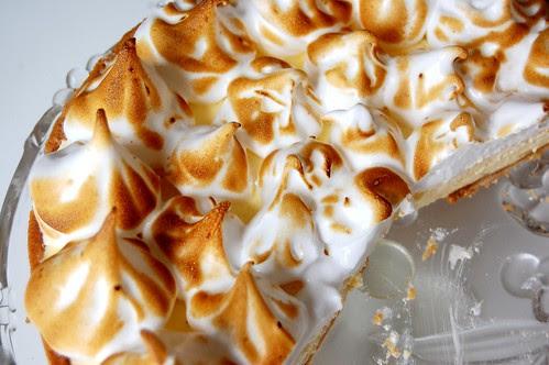 lemon meringue tart 4