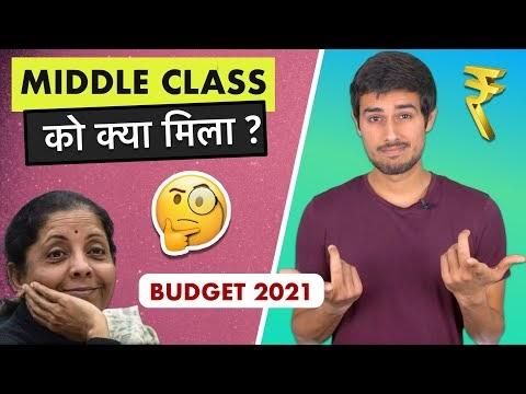 Budget 2021 Full Analysis | Dhruv Rathee