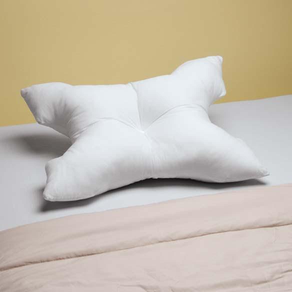 C-PAP Sleep Apnea Pillow and Case - Bedding & Accessories - Shop ...