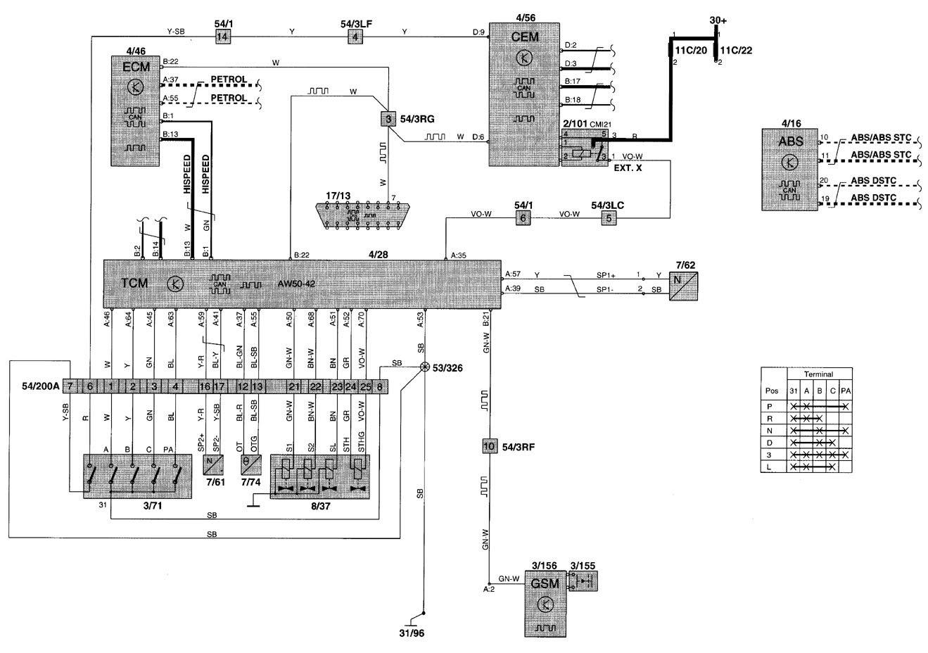 1995 Ford Aspire Radio Wiring Diagram - Wiring Diagram Schema