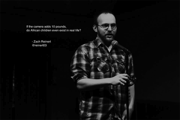 Standup Comedy Quotes That Will Make Your Day