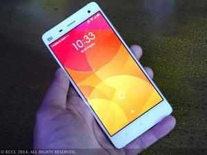 Xiaomi set to host first flash sale for 64GB Mi 4