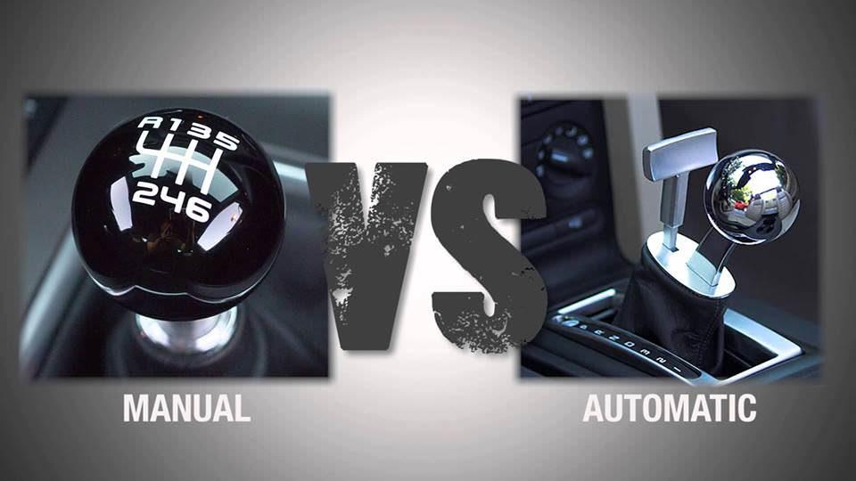 Kereta Gear Manual Atau Automatik?