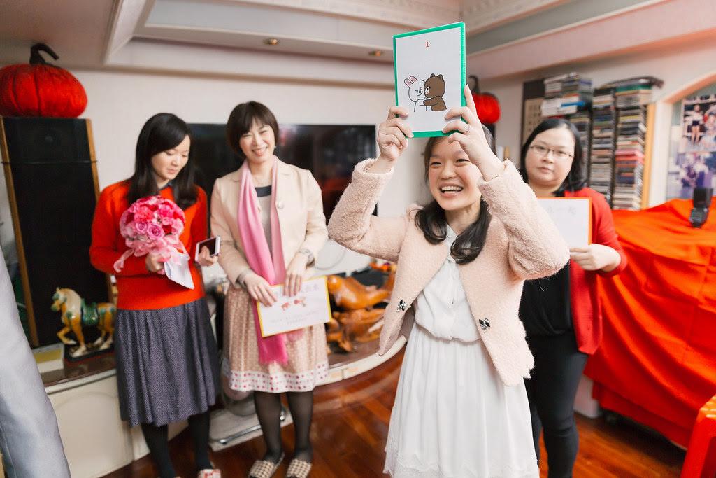 076台北 婚禮紀錄