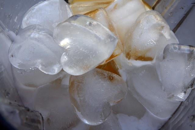 Frozen de Pasión Oriental
