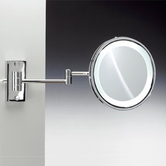 Luxury Hardwire Makeup Mirrors Nameeks