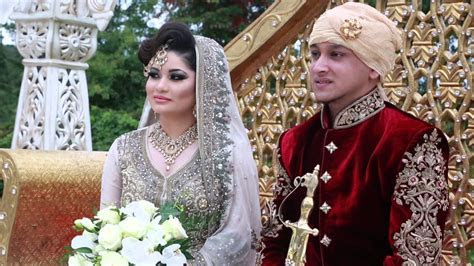 Muslim Wedding Rituals and Traditions ? Allure Events