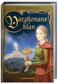 Varghonans klan (kartonnage)